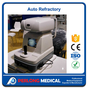 FA-6000A Best quality desktop Auto refractometer, digital ophthalmology equipment with CE approved