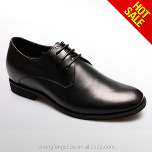 Men Shoes / Genuine Leather Shoes / Formal Dress Shoes For Boy