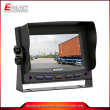 Wholesale best brand 5 inch car monitor TFT lcd car monitor