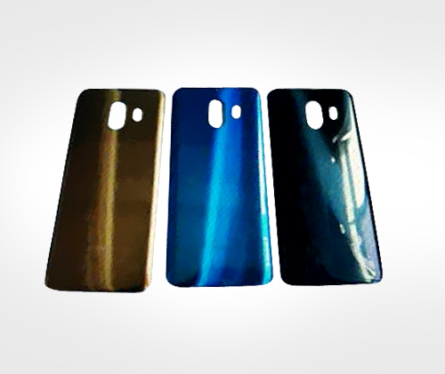 PC,PMMA ABS composite material back phone cover  make machine