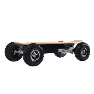 2600W 4WD Adult Sport Off-road Electric Skateboard