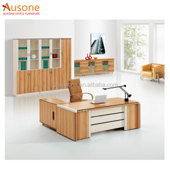 executive office table design. Simple Maple Modern Executive Desk Office Table Design
