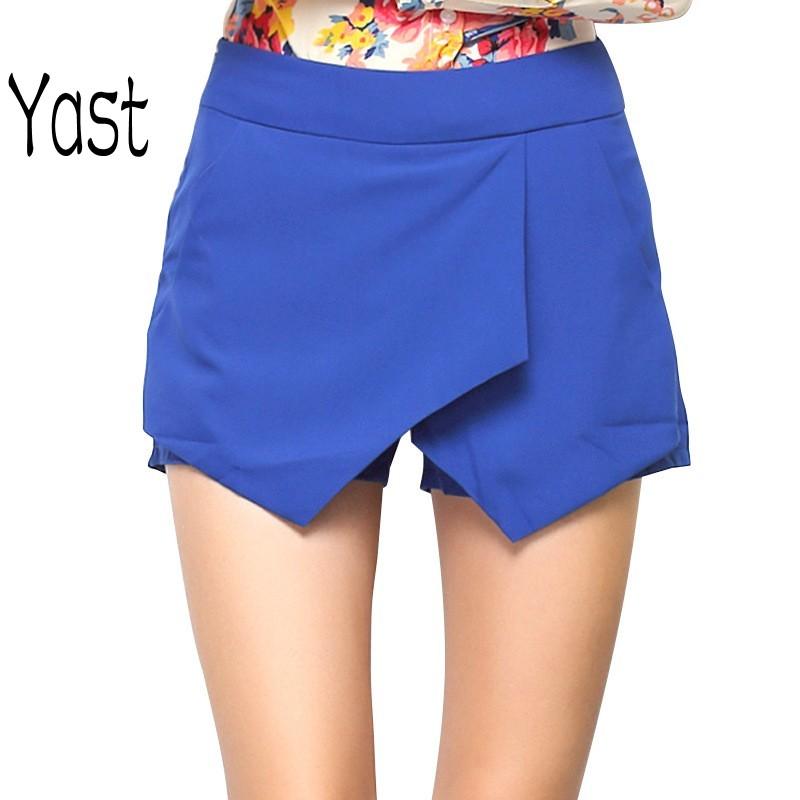 Stupendous Royal Blue Shorts For Women Gommap Blog Short Hairstyles Gunalazisus