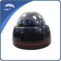 Dome Case, IR Security CCTV Plastic Camera Case, SMT-033W-BLR-IR 3.3-inch IR Camera Dome Housing
