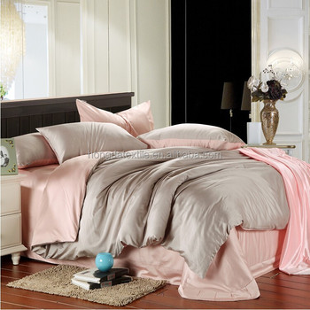 100% Tencel Lyocell Soft And Silky Bed Sheets Wholesale