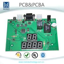 Shenzhen PCB manufacturer and custom manufacturing and contract manufacturing