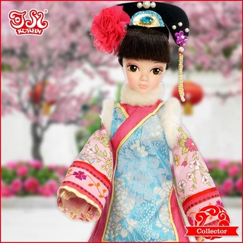 11 5 Inch New Arriveral Chinese Doll Vinyl Doll For Gift Collection Buy Vinyl Doll Chinese Doll China Doll Product On Alibaba Com