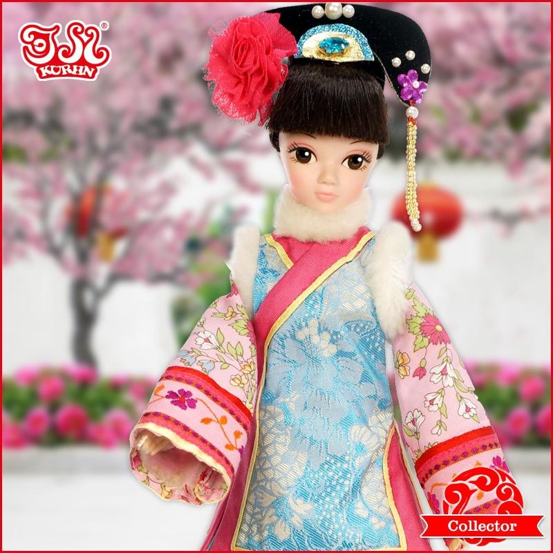 Art Dolls-ooak Chinese Doll