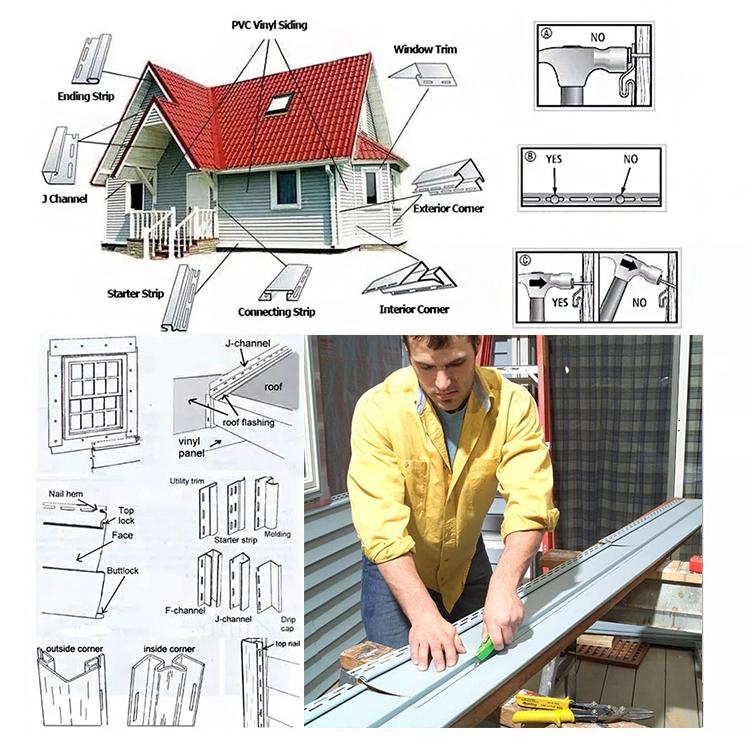 3d Pvc Plastic Vents Vinyl Siding Soffit Ceiling Panel - Buy Soffit Ceiling  Panel,Lightweight Ceiling Panel,Plastic Exterior Ceiling Panel Soffit