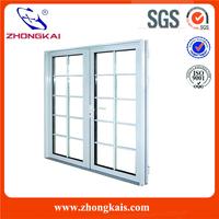 ALUMINIUM WINDOW WITH THERMAL BREAK ALUMINUM AS2208 DOUBLE GLAZED/ALUMINUM WINDOWS/ALUMINUM CASEMENT WINDOW