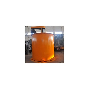 Mixing Bucket with High Quality Widely Used for Mixing in Mineral Dressing and Other Chemical Industries
