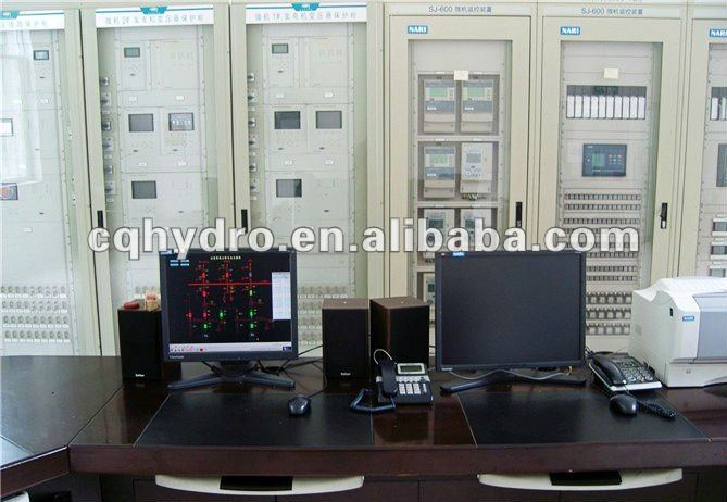 High Quality Excitation System Applied in Hydropower Plant