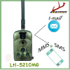 Waterproof Hunting Trail Camera with 1080P GSM MMS SMS spy camera