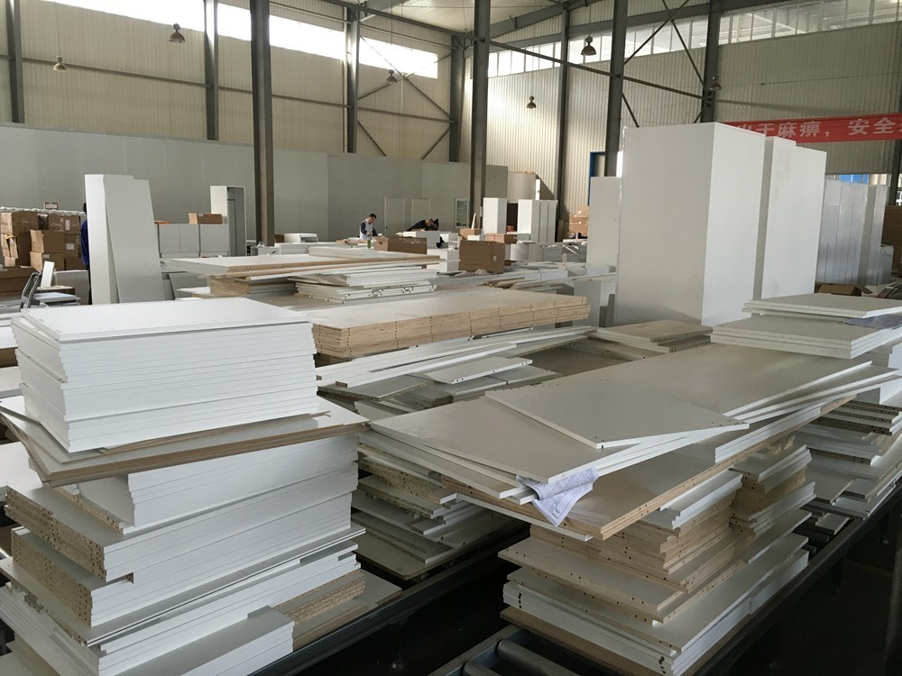Kitchen cabinet carcass materials available for all kinds of kitchen