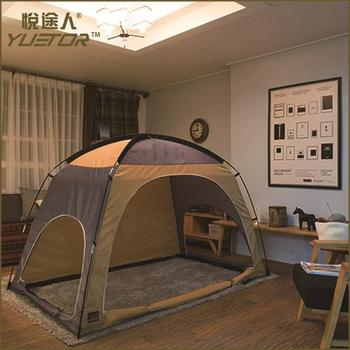 2016 fashionable privacy pop bed tent & 2016 Fashionable Privacy Pop Bed Tent - Buy Queen Bed TentPrivacy ...