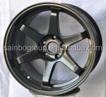 Casting rota wheels/rims from SAINBO GROUP F1026