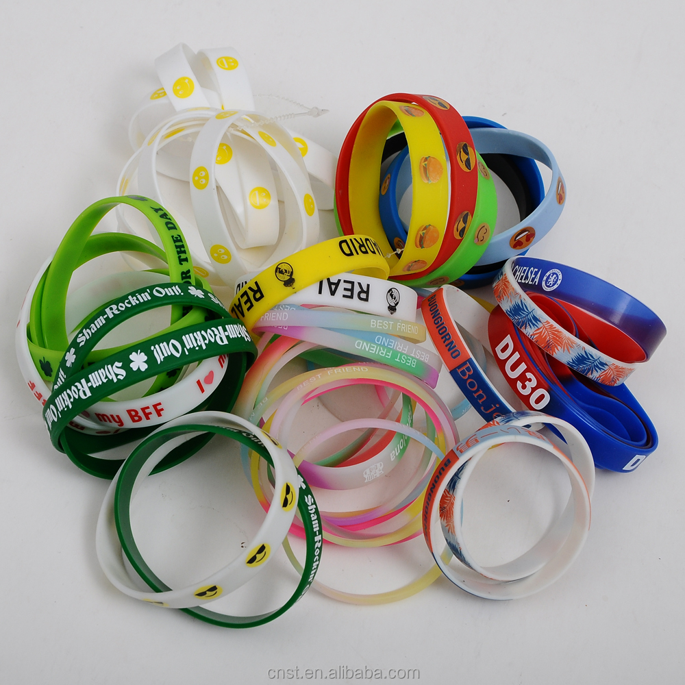 No Minimum Free Shipping Custom Silicone Wristband, No Minimum Free  Shipping Custom Silicone Wristband Suppliers