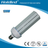 480V led corn bulbs 120w meanwell driver