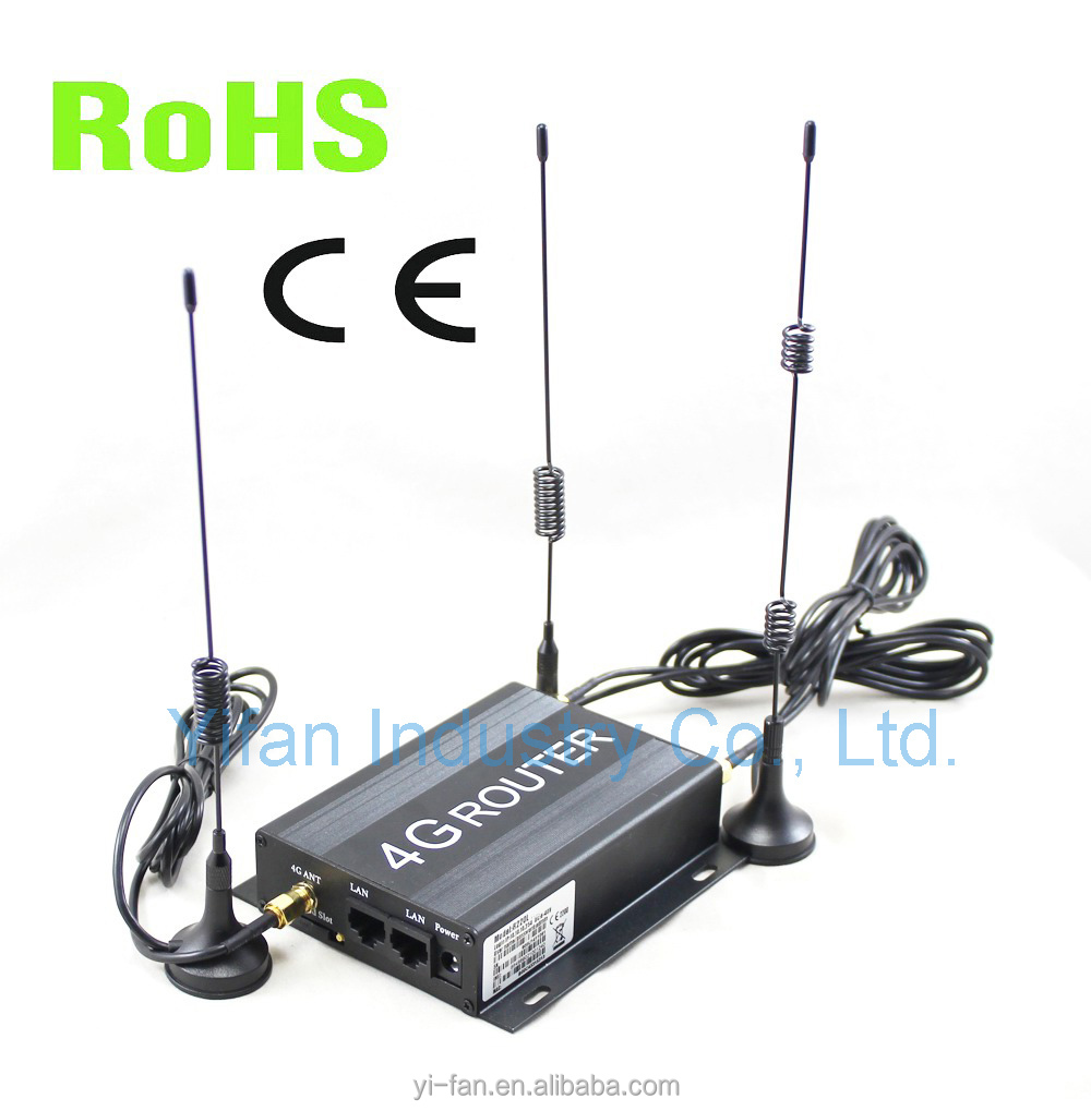 R220 fiber optic wireless router