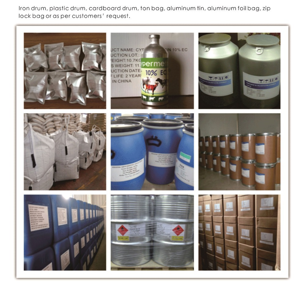 Active Pharmaceutical Ingredient Tamsulosin Hydrochloride With Fda ...