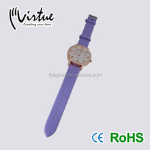 Discount Leather Vintage Women Watches