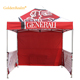 New type beautiful outdoor folding pavilion tent