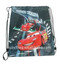 2011 XFS-0007 cartoon foldable shopping bag