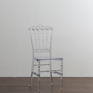 Transparent High Quality PC Chairs