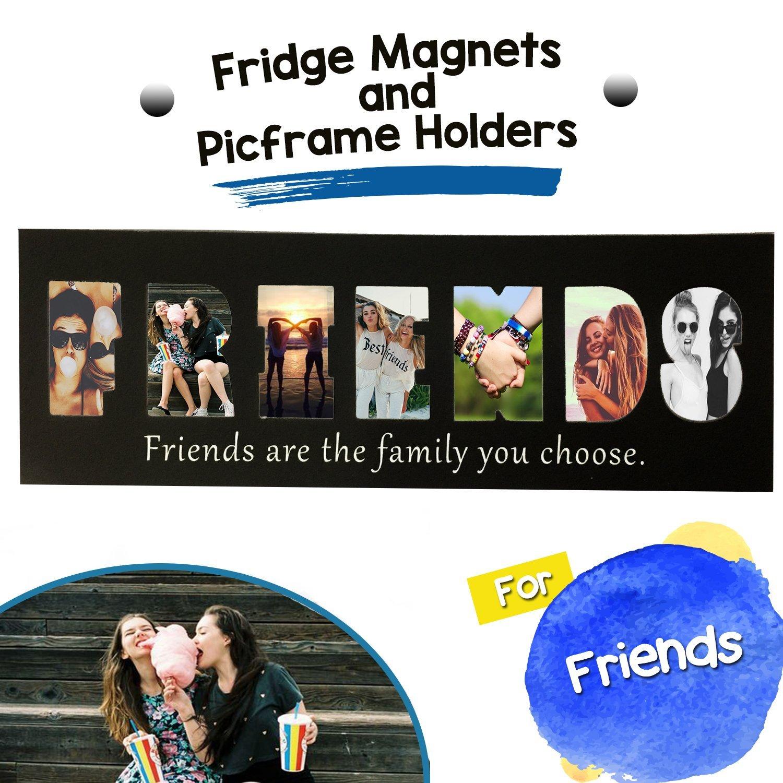 Buy Friends Fridge Magnets Magnetic Picture Frame Picframe