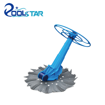 automatic swimming pool sand cleaner,pool vacuum cleaner, pool self  cleaning for australian market, View vacuum cleaner for sand, Poolstar  Product ...