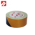 Factory Use Yellow Black Underground Warning Reflective 5S Floor Marking Tape