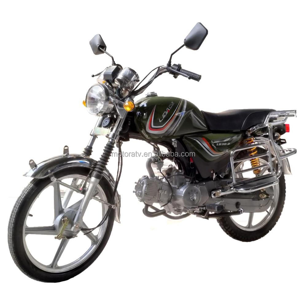 BULL China 70cc motorcycle cub bike