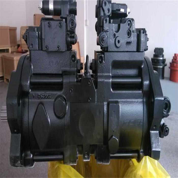 K3V Series Kawasaki K3V112 K3V63 K3V180 Hydraulic Piston Pump For Kobelco and Hyundai Excavator