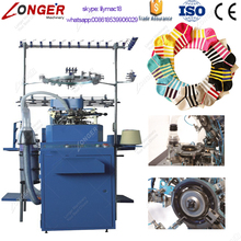 Industrial Small Computer Double Cylinder Socks Knitting Machine