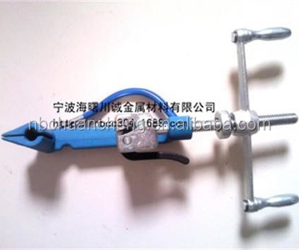 Stainless Steel Banding Tool & Cable Tie Gun