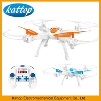 3D flip rc radio control hobby Toy style Flying drones with camera for kids