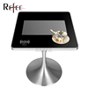 touch table games stand screen lcd table touch screen