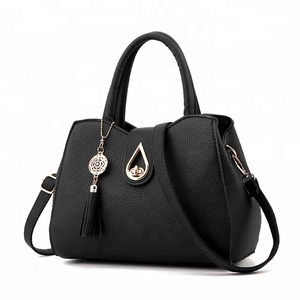 young women shoulder bags Genuine Leather Ladies Handbags
