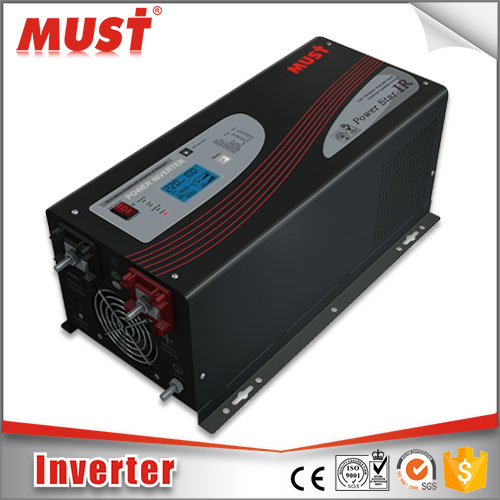 EP3000 110V inversor South America 1000w-3000W 110v 24v frequency converter/inverter with charger
