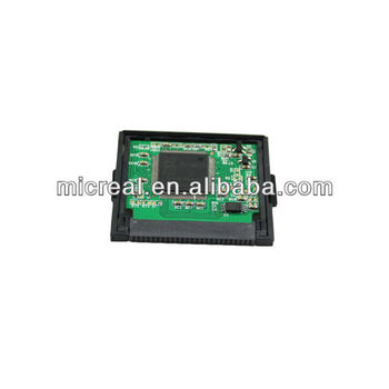 Micro Sd Card To Cf Type Ii Interface Adapter
