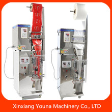 factory price small automtic spice powder packing machine on sale