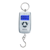 hanging hook type 30kg 45kg luggage electronic weighing scale