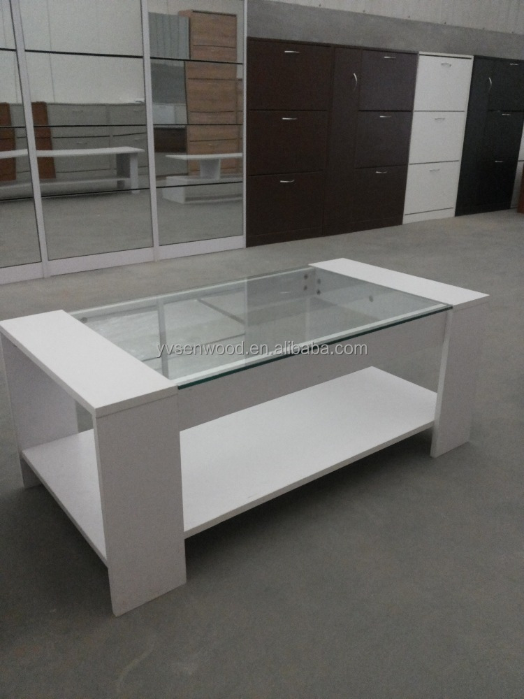 Living Room Furniture Modern Center Table Suppliers And Manufacturers At Alibaba