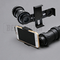 Bestsight AD 1 43MM 45MM Aluminium Alloy Cell Phone Scope Mount With Fully Multi green Coated
