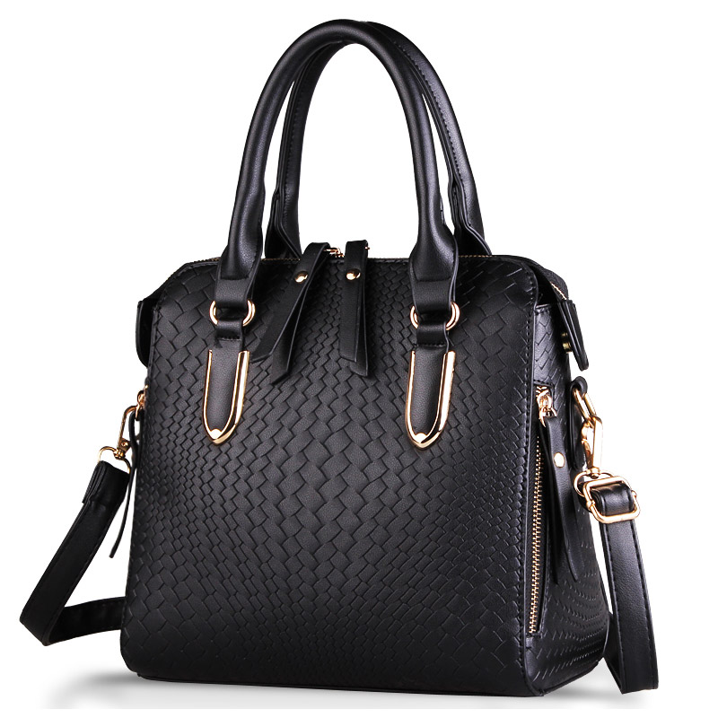 Get Quotations Women Leather Handbags Bag Las Bags Famous Brands Designer High