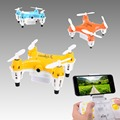 Lishi L6058 Tiny Pocket Mini Drone Profissional Quadcopter 2 4G Rc Helicopter with camera Without Camera