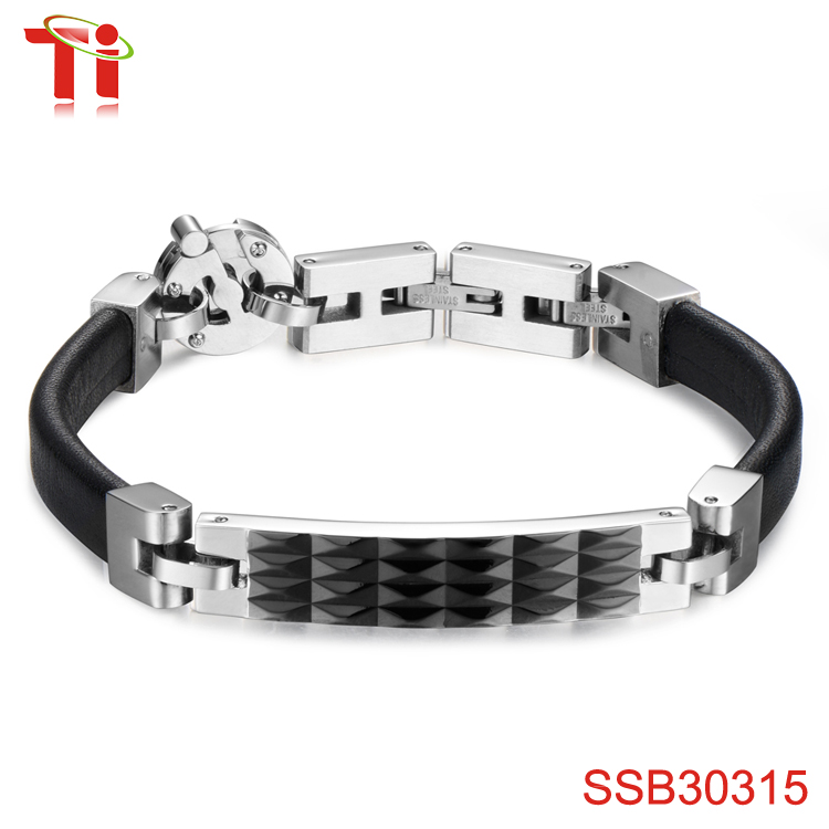 latest products 2017 buy direct from china factory go steel jewelry
