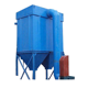 Pulse dust collector machine industrial dust baghouse bag filter dust removal