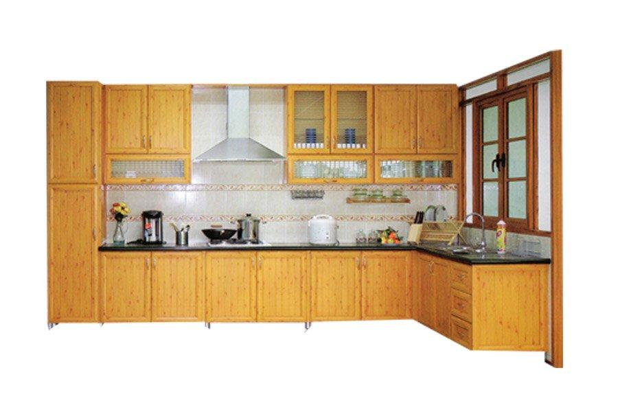 Aliva Aluminium Kitchen Cabinet - Buy Aluminium Kitchen Cabinet ...