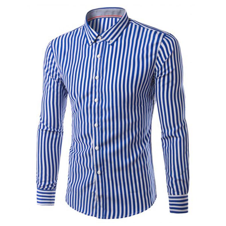 0c44276c636 2019 Wholesale 2017 New Fashion Hemiks Men S Classic Slim Fit ...